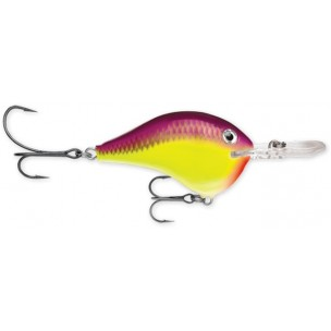 RAPALA WOBLER DTMSS20 CPS