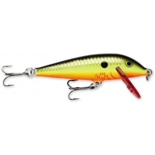 RAPALA WOBLER COUNTDOWN CD11-BHO