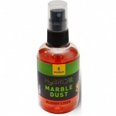 marble dust 100ml bloody liver browning