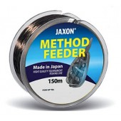 ŻYŁKA 0,20MM/150M METHOD FEEDER JAXON