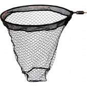 KOSZ DO PODBIERAKA HYPER CARP LANDING NET HEAD BROWNING