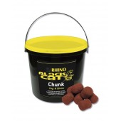 pellet sumowy 50mm/3kg chunks black cat