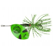 obrotówka sumowa 75g red a-static rattlin teaser spinners madcat dam