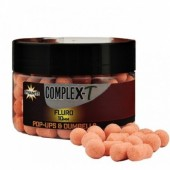 kulki 10mm complex-t fluro pop-up & dumbell dynamite baits