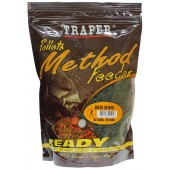 PELLET 2MM/500G BETAINA READY METHOD FEEDER TRAPER