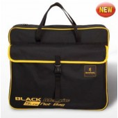 TORBA DO FEEDERA S-LINE BLACK MAGIC BROWNING