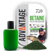 green betaine 500g method box advantage daiwa