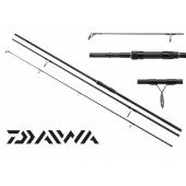 wĘdka 12ft  360cm/3lb black widow carp daiwa
