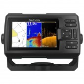 garmin striker 5cv plus gt20
