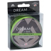 dreamline 0,035mm ultralight fluo green