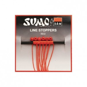 stopery sumo red line-stoppers