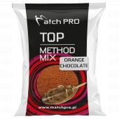 orange & chocolate 700g methodmix match pro