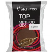 squid 700g methodmix match pro