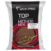 super csl 700g methodmix match pro