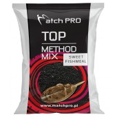 sweet fishmeal 700g methodmix match pro