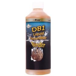 DB1 BINDER RIVER 500ML DYNAMITE BAITS