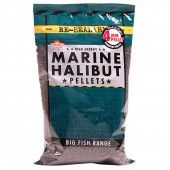 marine halibut pellets 4mm 900g dynamite baits