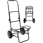 deluxe folding trolley black magic browning