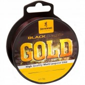 black magic gold mono 0,21mm/640m browning