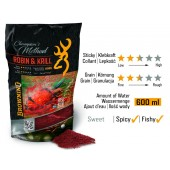 champion's method robin & krill 1kg browning
