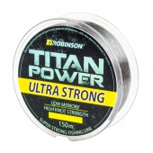 titan power 0,195mm ultra strong robinson