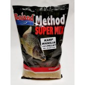 karp wanilia 1 kg method super mix boland