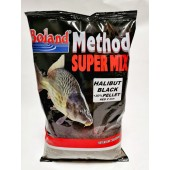 black halibut 1 kg method super mix boland