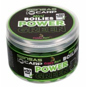 8mm power green crazy mini kulki 80g