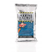 marine halibut 1kg groundbait dynamite baits
