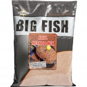 big fish method mix krill 1,8kg dynamite baits
