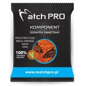 pieczywo fluo mega orange gros 400g match pro