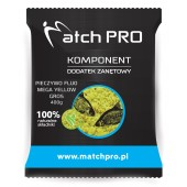 pieczywo fluo mega yellow gros 400g match pro