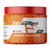 orange chocolate wafters 6mm dumbells match pro