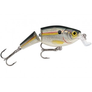 rapala wobler jointed shallow shad rap jssr07 sd